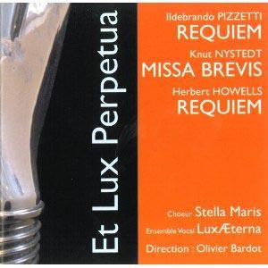 CD Et Lux Perpetua